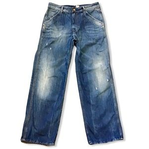 REPLAY   Retro Boogaloo Relaxed Fit Jeans 30x31